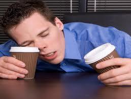 עייפות ומתח נפשי