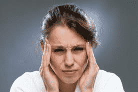 כאבי ראש|מיגרנה